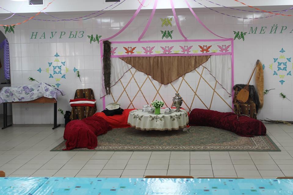 Детский праздник наурыз аниматоры в детский сад Шмитовский проезд