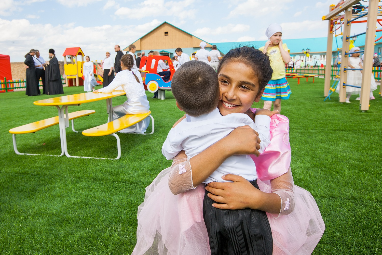 Дети из детского дома фото алматы